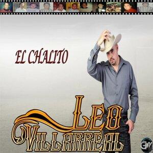 Leo Villarreal 歌手頭像