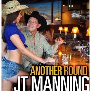 Jt Manning