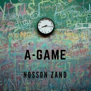 Nosson Zand 歌手頭像