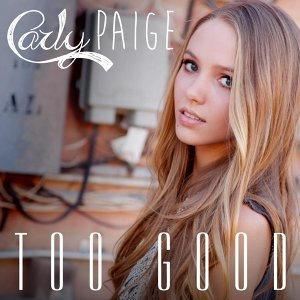 Carly Paige 歌手頭像