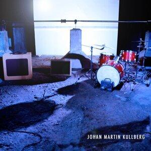 Johan Martin Kullberg 歌手頭像