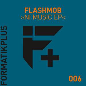 Flashmob 歌手頭像