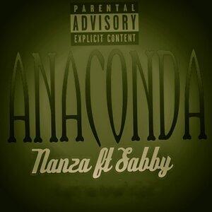 Nanza 歌手頭像