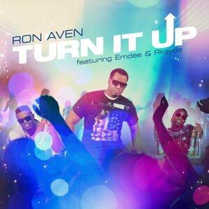 Ron Aven 歌手頭像