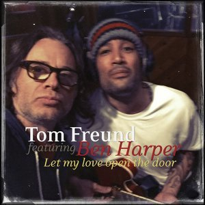 Tom Freund 歌手頭像