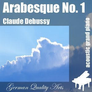 Arabesque No. 1 Debussy 歌手頭像