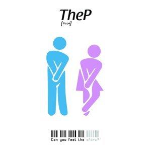 TheP 歌手頭像