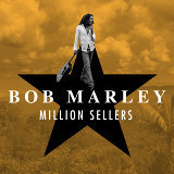 Bob Marley (巴布馬利) 歌手頭像