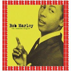 Bob Marley (巴布馬利)