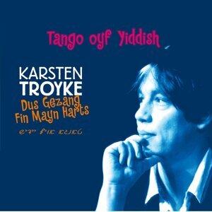 Karsten Troyke 歌手頭像
