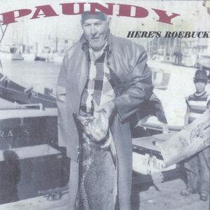 Paundy 歌手頭像