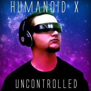 Humanoid X 歌手頭像