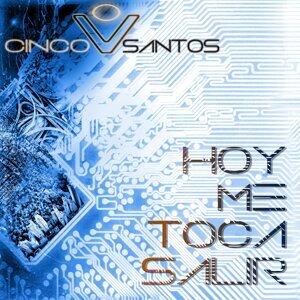 Cinco Santos 歌手頭像