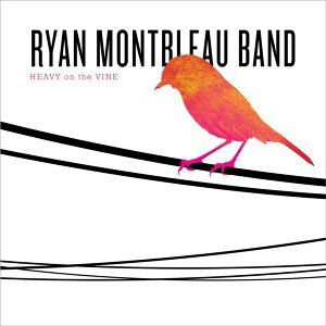 Ryan Montbleau Band 歌手頭像
