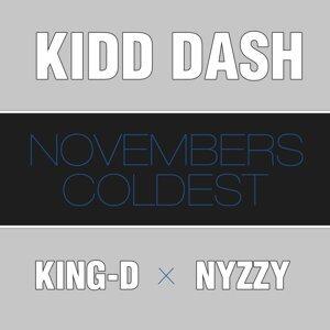 Kidd Dash 歌手頭像