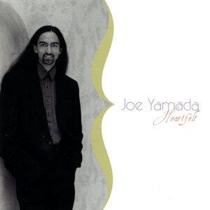 Joe Yamada 歌手頭像