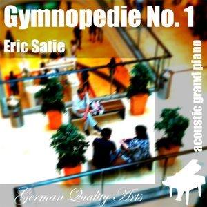 1. Gymnopedie Satie 歌手頭像
