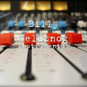 Billy Zelaznog 歌手頭像