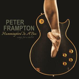 Peter Frampton (彼得佛萊普頓) 歌手頭像