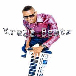 Krezibeatz 歌手頭像