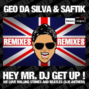 Geo Da Silva & Saftik 歌手頭像