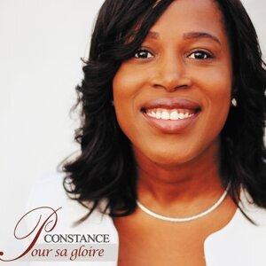 Constance Aman