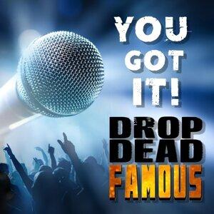 Drop Dead Famous