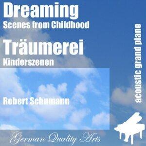 Dreaming Träumerei Schumann 歌手頭像