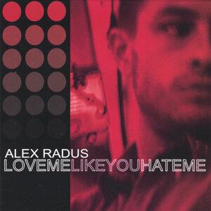 Alex Radus 歌手頭像