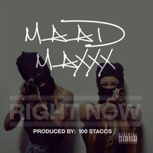 Maad MaxXx 歌手頭像