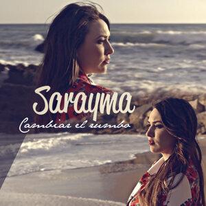 Sarayma 歌手頭像
