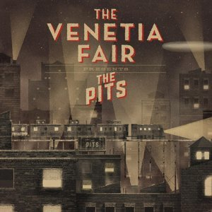 The Venetia Fair 歌手頭像