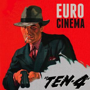 Euro Cinema 歌手頭像