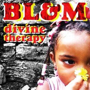 Divine Therapy 歌手頭像