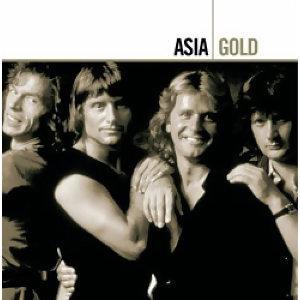 Asia (亞洲合唱團)