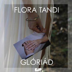 Flora Tandi 歌手頭像