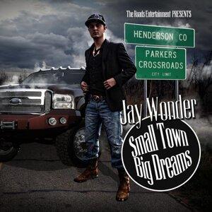 Jay Wonder