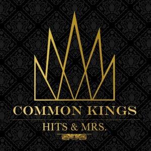 Common Kings 歌手頭像