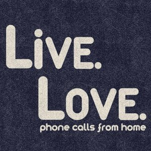 Phone Calls from Home 歌手頭像