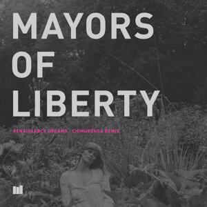 Mayors of Liberty 歌手頭像