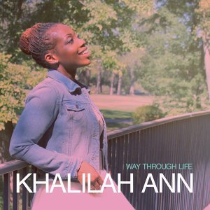 Khalilah Ann 歌手頭像