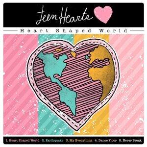 Teen Hearts 歌手頭像