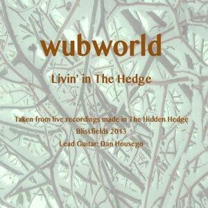 wubworld 歌手頭像