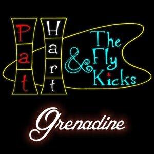 Pat Hart & the Fly Kicks 歌手頭像
