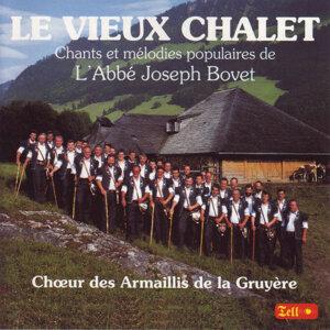 Choeur des Armaillis de la Gruyère 歌手頭像