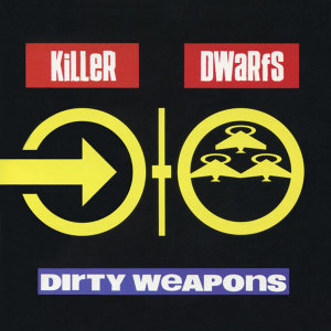 Killer Dwarfs 歌手頭像