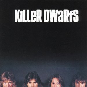Killer Dwarfs
