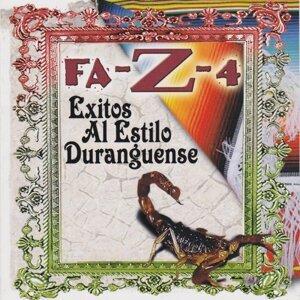 Fa-Z-4 歌手頭像