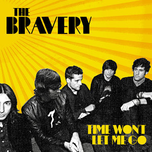 The Bravery 歌手頭像