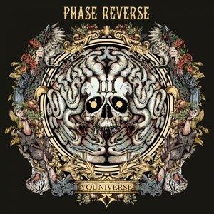 Phase Reverse 歌手頭像